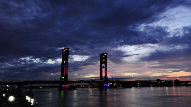 9 Hal Menarik di Palembang Selain Pempek
