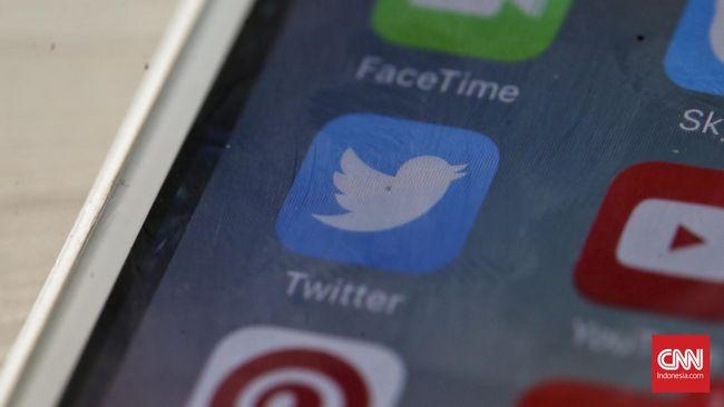 Twitter Uji Fitur 'Baca Nanti' untuk Simpan Kicauan