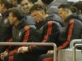 Ryan Giggs Tertarik Tangani Rival MU