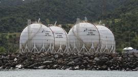 Industri di Sumatera Utara Alami Defisit Gas