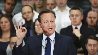 Anggota Parlemen Inggris Diserang, Kampanye Brexit Ditunda
