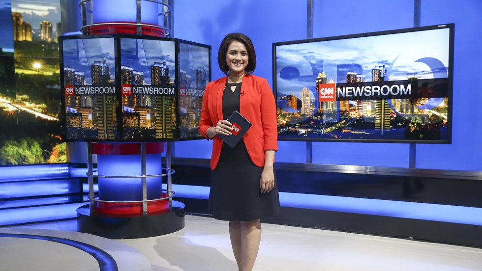 CNN Indonesia Newsroom