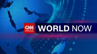 CNN Indonesia World Now