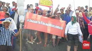 Restorasi Teluk Jakarta, Bukan Reklamasi
