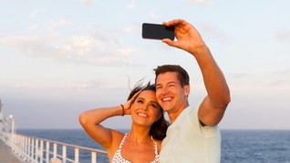 Semakin Banyak Turis yang Berwisata untuk Mendapatkan 'Likes'
