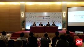 Golf Indonesian Masters Perebutkan Rp9,9 Miliar