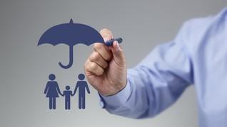 Ada 60 Sengketa Asuransi Sedang Dimediasi