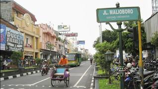 Pedagang Malioboro Meliburkan Diri Setiap Selasa Wage