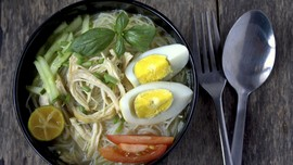 7 Kuliner Khas Makassar yang Wajib Dicoba