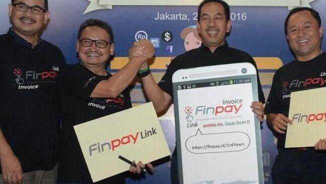 Telkom Permudah Transaksi UKM Online Dengan Finpay