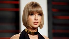 Taylor Swift Tampak Bugil di Cuplikan Video 'Ready For It?'