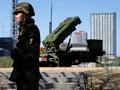 Dilintasi Rudal Korut, Jepang Kerahkan Roket Patriot
