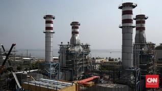 PLN 'Pikir-pikir' untuk Evaluasi Megaproyek 35.000 MW