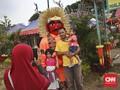 Kampung Betawi Setu Babakan Bakal Diperluas