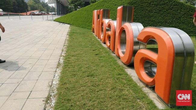 idEA: Alibaba Cuma Jago Kandang