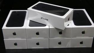 Apple Setop Jual Salah Satu Model iPhone 7