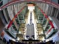 Stasiun Luar Angkasa Milik China Bakal Tabrak Permukaan Bumi