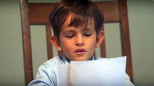 Ingin Adopsi Anak Suriah, Bocah di New York Surati Obama