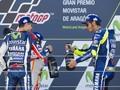 Rossi dan Lorenzo Berharap Akhiri Ketegangan