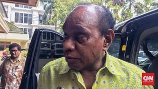 Freddy Numberi: Pembangunan Papua Tak Sentuh Kebutuhan Warga