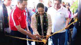 Menteri BUMN Resmikan Rumah Kreatif BUMN di Labuan Bajo