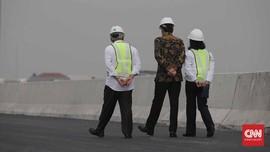 Pajak Seret, Jokowi Diminta Waspadai Proyek Infrastruktur