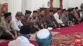 Jokowi, Islam, dan Menjaga Momentum Pilpres 2019