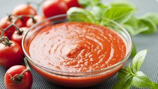 Bahan Rahasia di Balik Enaknya Saus Tomat