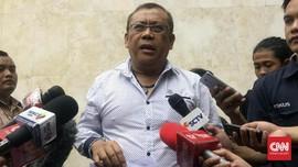 Eggi Sudjana Daftarkan Partai, Berharap Mengubah Harga Cabai