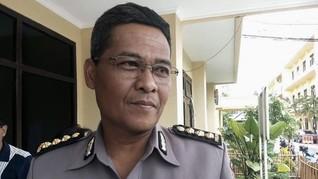 Polisi Sebut Benda Mencurigakan Hanya Ada di Keramaian