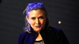 Lidah Sapi 'Princess Leia' untuk Pelaku Pelecehan Seksual