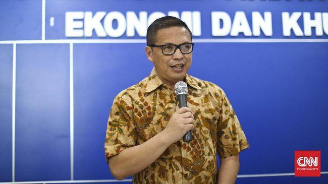 Polisi Tangkap Tiga Kurator Pengadilan Niaga Jakarta Pusat