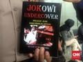 Istana Harap Hakim Vonis Bersalah Penulis 'Jokowi Undercover'
