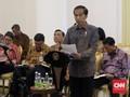 Bentuk Pansel, Jokowi Akan Terbuka Cari Pengganti Patrialis