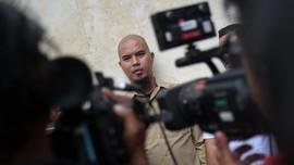 Keputusan Status Tersangka Ahmad Dhani Tinggal Tunggu Waktu