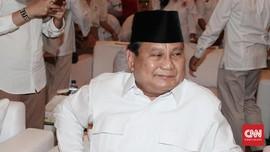 Prabowo Subianto: Jadi Kuli Saja Indonesia Kalah
