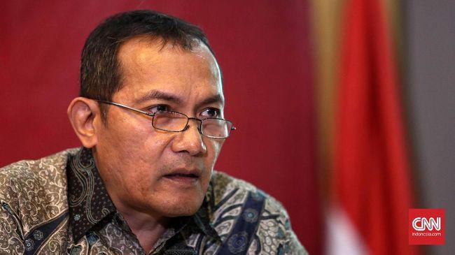 KPK Temukan Rp1 Miliar di Brankas Rumah Gubernur Bengkulu