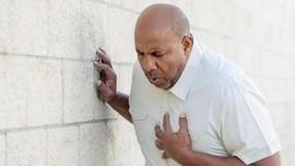 Penderita Stroke Meningkat, Waspadai Gaya Hidup Tak Sehat