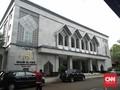 Senin, Bareskrim Periksa Sylviana soal Korupsi Proyek Masjid