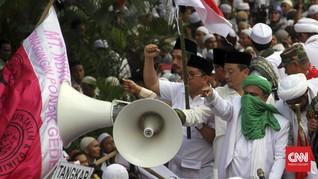 Fadli Zon Sebut Tudingan Pidana Pajak Dirinya Karena Aksi 411