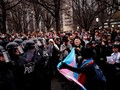 Liput Aksi Protes Pelantikan Trump, Enam Wartawan Diadili