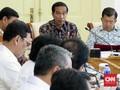 Jokowi Minta Perencanaan Anggaran Tidak Bertele-tele
