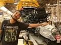 Melongok Tempat Perakitan Mercedes Benz 'Made in Bogor'
