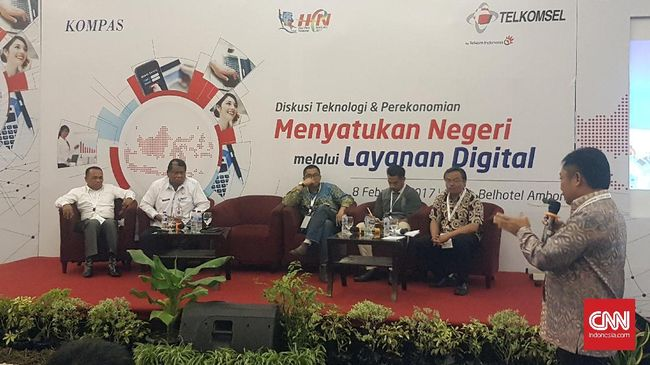 Kegalauan e-Commerce Indonesia