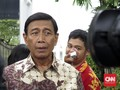 Wiranto: Densus Tembak Terduga Teroris untuk Selamatkan Diri
