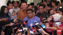 Sumarsono Wacanakan Revisi Undang Undang Pemerintah Daerah