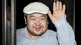 Sebelum Tewas, Kim Jong-nam Bawa Tas Berisi Rp1,3 Miliar