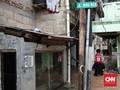 Ahok Tuding Pengembang jadi Sebab Banjir di Jakarta Selatan