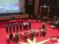 TNI Teken Kontrak Barang dan Jasa Rp7 Triliun