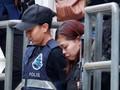 Persidangan Kasus Pembunuhan Kim Jong-nam Dimulai Lagi